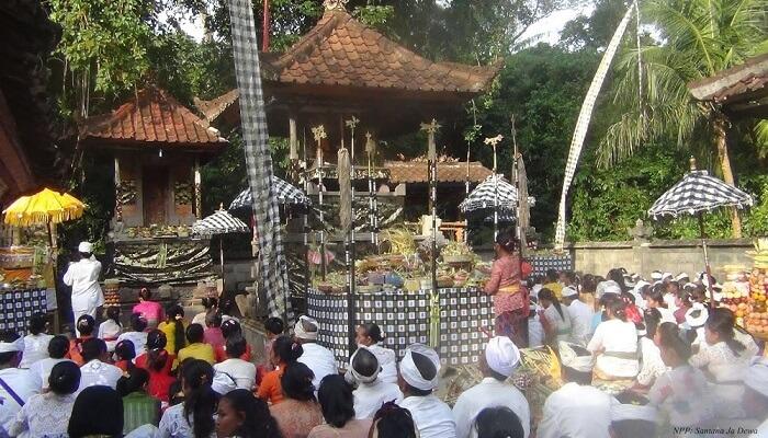 Pura Puser Sahab Nusa Penida