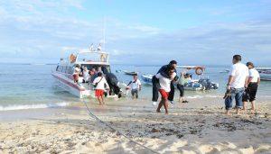 Ticket Fast Boat Ke Nusa PenidaTicket Fast Boat Ke Nusa Penida
