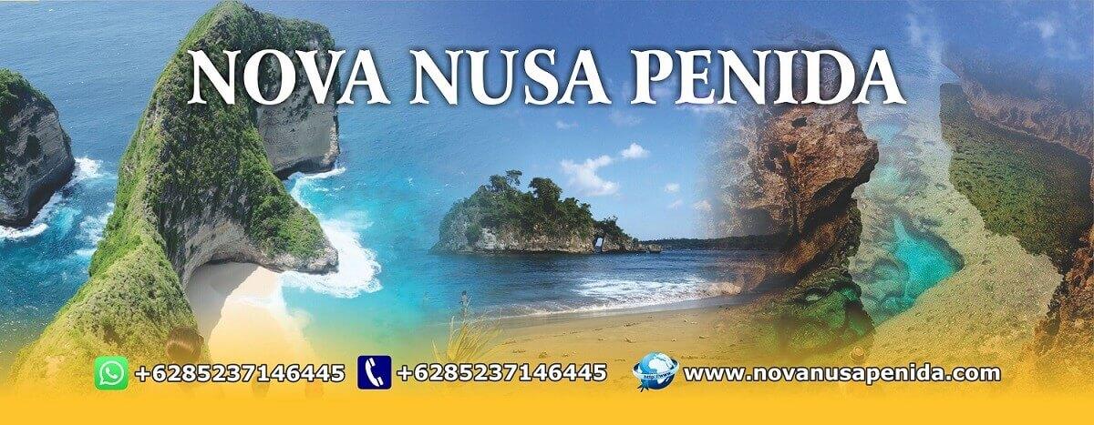 Banner Nova Nusa Penida