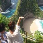 Nusa Penida Tujuan Wisata Baru 2018