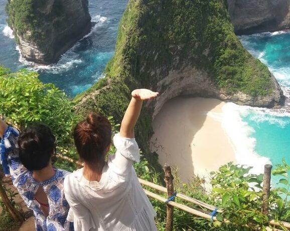 Trip Murah ke Nusa Penida