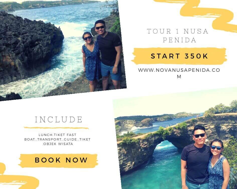 Hal-Hal yang Perlu Kamu Ketahui Sebelum Berkunjung ke Nusa Penida