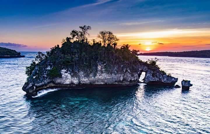 Alasan Mengapa Harus Berkunjung ke Nusa Penida