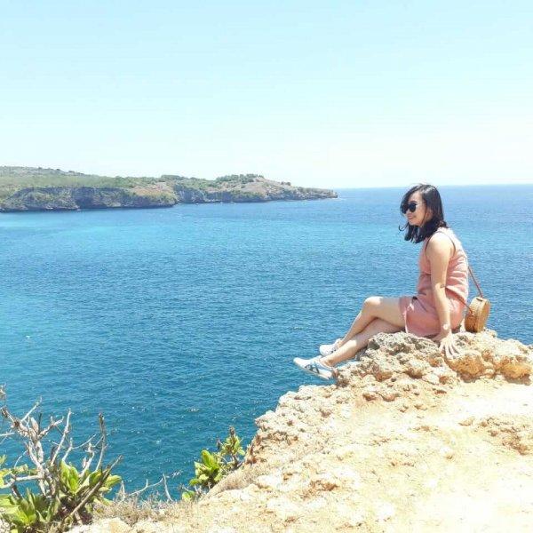 liburan ke nusa penida