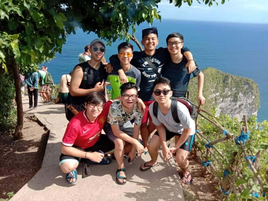 Ikuti Paket Tour Nusa Penida Terbaru Yuk