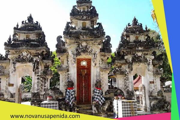 5 Pura di Nusa Penida Favorit Wisatawan