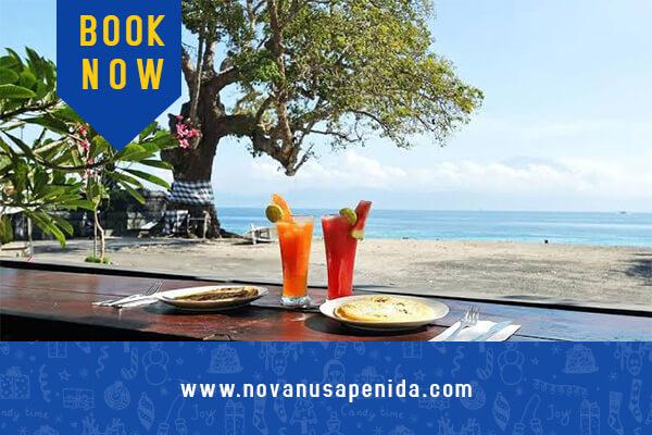 Restoran Terbaik yang Ada di Nusa Penida