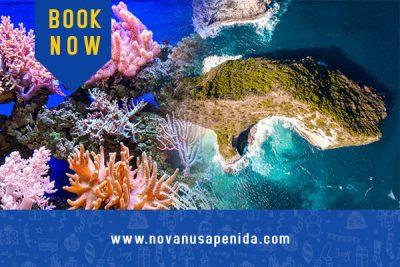 Hal-Hal yang Perlu DiKetahui Sebelum Berkunjung ke Nusa Penida