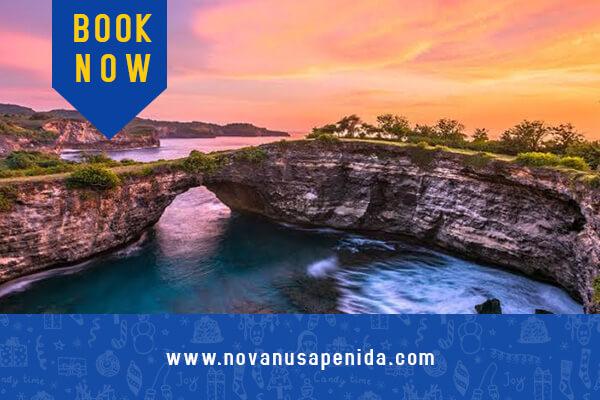 Lokasi Foto Prewedding di Nusa Penida Terbaik