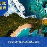Nusa Penida Tujuan Wisata Baru