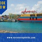 Pelabuhan Buyuk Nusa Penida