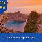 Pesona Wisata Nusa Penida Timur