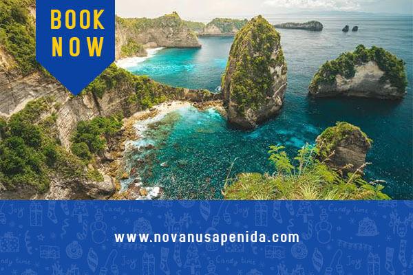 Tips Berlibur Menyenangkan di Nusa Penida Bali
