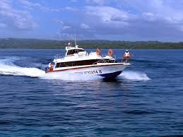 Angel's Billabong Cruise