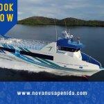 10 Fast Boat Terbaik ke Nusa Penida