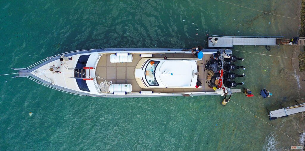 Idola Express Fast Boat